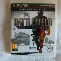 Battlefield 2 - ps3 - PlayStation 3 Sony