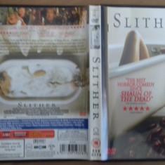 SLIHTER - DVD [B] - Film SF, Engleza