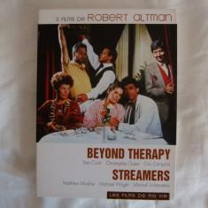 Robert Altmana - 2 dvd - Film Colectie Altele, Franceza