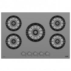 Plita gaz incorporabila Beko HIPD75222ST - Plita incorporabila Beko, Argintiu