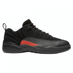 Jordan Retro 12 Low   100% originali, import SUA, 10 zile lucratoare - eb010617a - Adidasi barbati