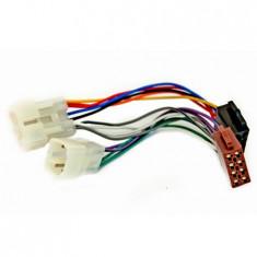 CONECTOR TOYOTA-ISO-50011 - Elemente montaj audio auto
