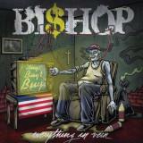 Bishop - Everything In Vain ( 1 CD ) - Muzica Rock