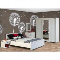 Mobila dormitor KAREN - Dormitor complet