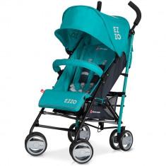 Caruciorul sport Ezzo - Euro-Cart - Emerald - Carucior copii Sport