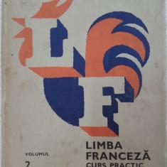 Limba Franceza, curs practic vol 2 - Curs Limba Franceza