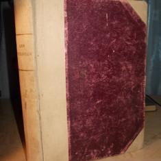 LIEBKOSUNGEN ,DIE GEHEIMEN MEMOIREN DER JACQUELINE DE R.-1937 - EROTICA,250 EX.