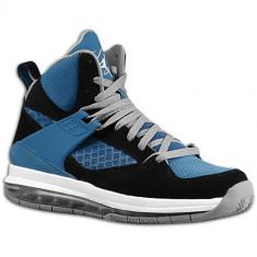 Jordan Flight 45 Max | 100% originali, import SUA, 10 zile lucratoare - eb010617a - Adidasi barbati