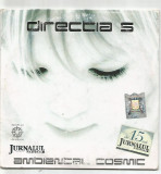 A(02) C D- DIRECTIA 5-Ambiental Cosmic, CD