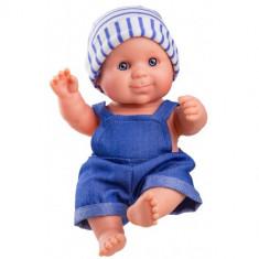 Bebelus Parfumat Luke - Papusa paola reina