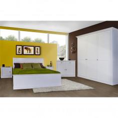 Mobila dormitor ALVARO M - Dormitor complet