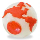 Jucarie minge PlanetDog - Orbee - M - 8 cm