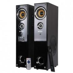 SISTEM AUDIO KARAOKE IT11500 FM/SD/USB INTEX - Echipament karaoke