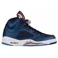 Jordan Retro 5   100% originali, import SUA, 10 zile lucratoare - eb010617a - Adidasi barbati