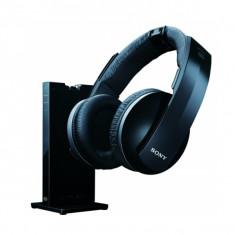 Casti wireless SONY MDR-DS6500, garantie 2 ani, Casti Over Ear