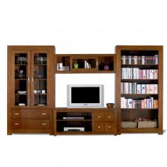 Biblioteca STIL - Biblioteca living