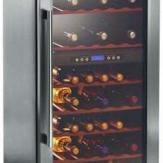 Racitor de vinuri Candy HWC2536DL