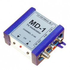 MODULATOR TV MD-1