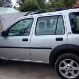 Vehicul Land Rover Freelander TD4 HSE, An Fabricatie: 2005, Motorina/Diesel, 115000 km, 2000 cmc