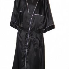Halat Christian Dior Monsieur original - one size - Halat barbati, Culoare: Negru, Marime: Masura unica