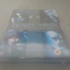 Broken Saints (2003) – DVD - Film animatie, Engleza