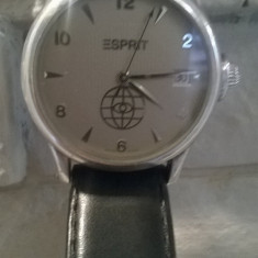 Ceas Esprit Mecanic Argint Barbatesc - Ceas barbatesc Esprit, Mecanic-Manual