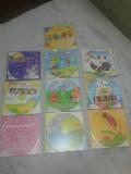Cutiuta Muzicala - CD-uri cu muzica pentru copii