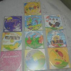 Cutiuta Muzicala - CD-uri cu Muzica pentru copii Altele