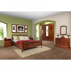 Mobila dormitor FLORENTA - Dormitor complet