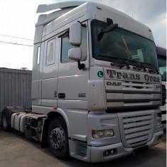 Dezmembrez camion DAF XF105, CF85 E5 - Dezmembrari camioane