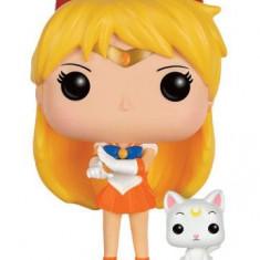 Sailor Moon POP! Animation Vinyl Figure Sailor Venus & Artemis 10 cm
