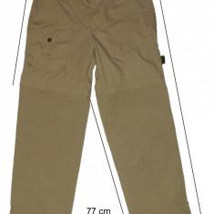 Pantaloni outdoor trekking KILIMANJARO detasabili (M spre S) cod-260160 - Imbracaminte outdoor Kilimanjaro, Marime: M, Barbati