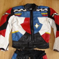 Costum motociclist, Combinezoane
