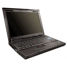 Laptop Lenovo Thinkpad X200