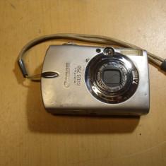 Aparat Foto Canon Ixsus 750 7, 1MP netestat (10174) - Aparate foto compacte