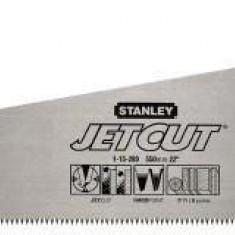 Fierastrau de mana JetCut 11 TPI 500 mm STANLEY