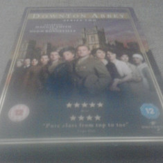 Downtown Abbey - Series Two - DVD [B] - Film serial, Drama, Engleza