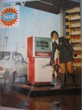 Reclama PECO 1973, 16 pagini, color
