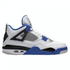 Jordan Retro 4 | 100% originali, import SUA, 10 zile lucratoare - eb010617a - Adidasi barbati