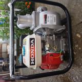 Motopompa Honda WT40