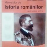 Istorie. Examenul de Bacalaureat. - Teste Bacalaureat booklet