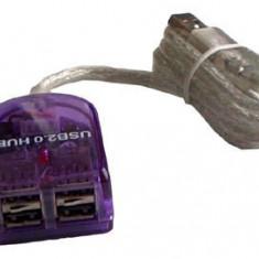 HUB USB 2.0-4 CAI