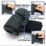 Mouse Optic 3D pentru deget