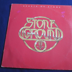 Stoneground - Hearts Of Stone _ vinyl, LP, album _ Warner (Germania) - Muzica Rock warner, VINIL
