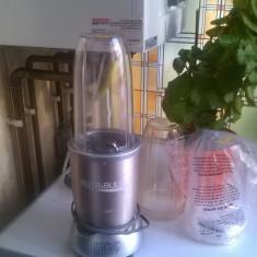 Capac cupa bol pahar mare piese Nutribullet /Magicbulet - Blender Delimano
