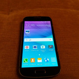Samsung Galaxy S4 Mini Negru