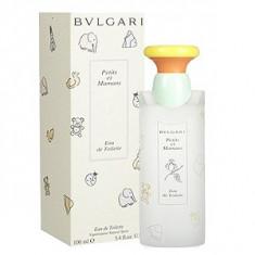 Bvlgari Petits et Mamans EDT Tester 100 ml pentru femei - Parfum femeie