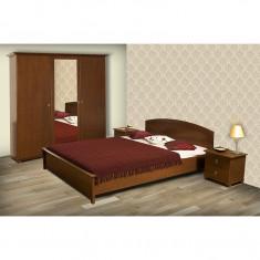 Mobila dormitor SCARLET - Dormitor complet