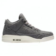 Jordan Retro 3   100% originali, import SUA, 10 zile lucratoare - eb010617a - Adidasi barbati