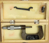 MICROMETRU ANALOGIC 25-50 mm